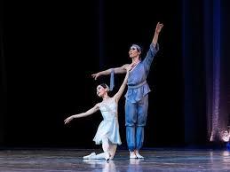 В Воронеже пройдет гала-концерт проекта «Большой балет»
