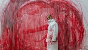 В Галерее ГУМ-Red-Line – выставка китайского художника Чжан Хуаня