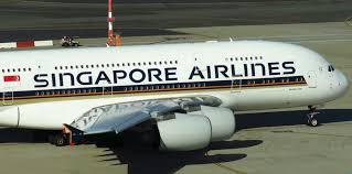 «Сингапурские авиалинии» возобновили полеты в Москву
