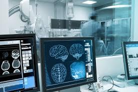 Будущее уже здесь: искусственный интеллект и медицинские снимки