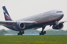 «Аэрофлот» отменил рейсы в 84 города