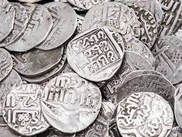 В Ростовской области обнаружили клад XIV века