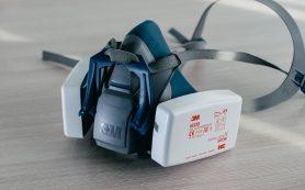 Сменные фильтры из нановолокон для масок-респираторов защитят от вирусов