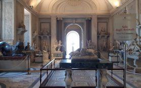 Музеи Италии и Ватикана открылись после трехмесячного перерыва