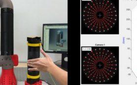 Создана искусственная кожа с трехмерным зрением