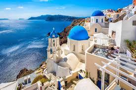 Греция планирует открыть границы для иностранных туристов в мае
