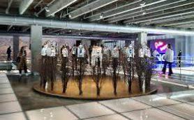 В музее «Гараж» открывается выставка «Настоящее время, несовершенный вид»