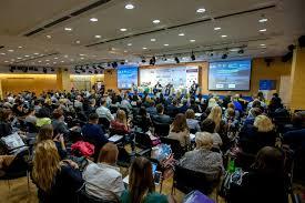 Локальные и глобальные инновации для развития регионального туризма на Интурмаркет