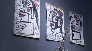 Выставка неофициального искусства открылась в воронежском музее Крамского