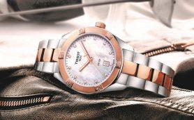 Приобретаем часы Tissot на территории Украины