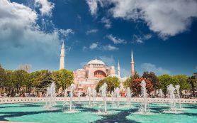 В учреждения и заведения Стамбула будут пускать только при наличии электронного кода