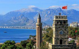 Турция отменит ПЦР-тесты для туристов в апреле