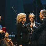 """Руководители """"Мюзик-холла"""" получили государственные награды Италии"""