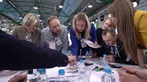 На конкурсе «Лидеры России» будет представлена специальность «Культура»