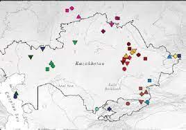 Учёные проследили, как менялся генофонд евразийских кочевников в эпоху раннего железного века