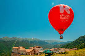 В летнем сезоне на Курорте «Красная Поляна» появятся новые экотропы и развлечения