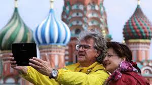 На майские праздники россияне будут путешествовать по стране