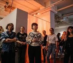 В Музее Москвы прошла итоговая выставка школы «Каскад. Проект как метод»