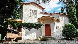Дому-музею Чехова в Ялте исполняется 100 лет