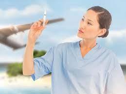 Booking.com: вакцины — надежда на восстановление туротрасли