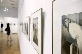 Выставка Моисея Наппельбаума открылась в Музее современной истории России