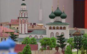 В Рыбинске открылась выставка «Неизвестная Молога – Русская Атлантида»