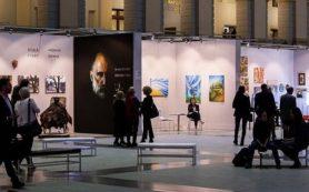 В Москве открывается ярмарка современного искусства Art Russia Fair