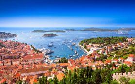 Хорватия субсидирует туристам 50% стоимости тестов на COVID-19