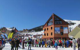 Грелка-Фест, традиционное закрытие горнолыжного сезона в Шерегеше, состоится!