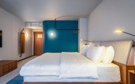Группа Accor откроет первый отель в Приморском Крае