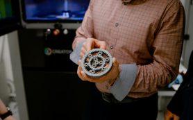 Уральские физики будут печатать магниты на 3D-принтере