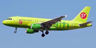 S7 Airlines приступила к выполнению перелетов из Новосибирска в Геленджик