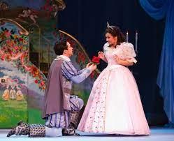 Башкирский театр оперы и балета готовит премьеру — оперу «Дон Кихот»