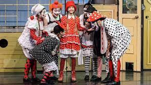 Новую сцену Детского музыкального театра юного актера открыли в Москве