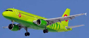 S7 Airlines будет летать из Москвы в некоторые европейские города на еженедельной основе