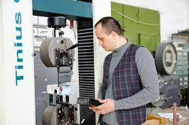 Ученые улучшают термостойкость композитов для промышленного строительства