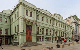 В МХТ имени Чехова — премьера спектакля «В окопах Сталинграда»