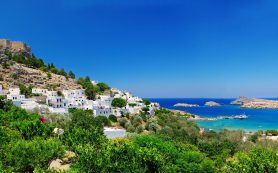 Греция и Россия договорятся о точной дате возобновления авиасообщения