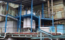 Для испытаний жидкостных реактивных двигателей создали новую систему подачи жидкого кислорода