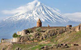 Вакцинированные туристы не должны будут сдавать ПЦР-тест в Армении