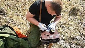 Институт археологии представил артефакты с места Судбищенской битвы