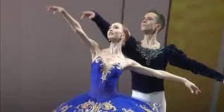 В рамках Экономического форума прошел гала-концерт в Михайловском театре