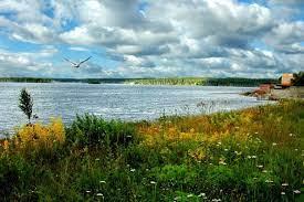Перемешивание вод в озерах