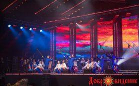Организаторы рассказали о фестивале народной песни «Добровидение»