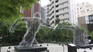 Интеграция культуры и спорта: «Олимпийская Агора» откроется в Токио