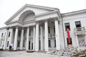 После реконструкции в бывшем кинотеатре «Победа» в Волгограде разместится Дом детства