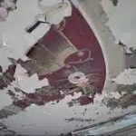 Необычные росписи и барельефы обнаружили в филипповской булочной на Тверской