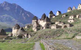 В Национальном музее Осетии обсуждают, как предотвратить случаи вандализма