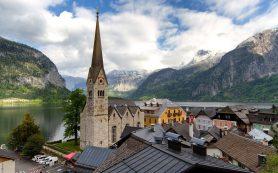 Австрия разрешила россиянам въезд с любыми целями