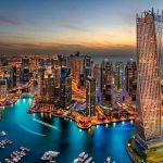 Дубай спустя год после открытия границ: итоги
